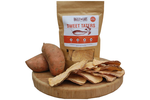 Sweet Taters - GRAIN FREE