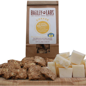 All-natural Cheese Treats - Now Wheat Free