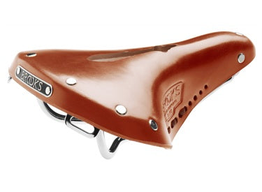 Brooks B17 S Imperial Honey