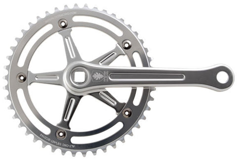 IRD Defiant Single Speed Crankset