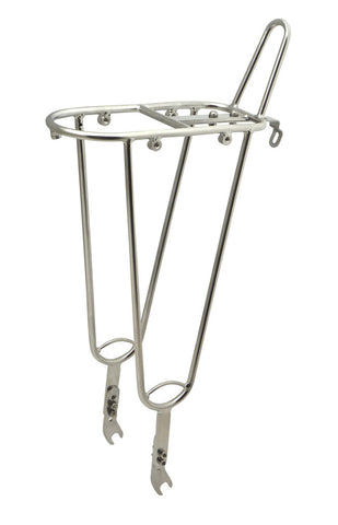 Soma Champs Elysees Stainless Front Rack