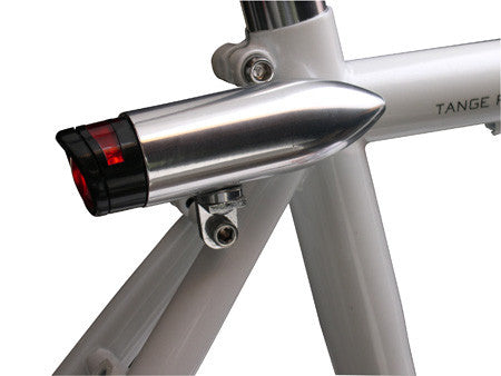 Soma Light Rear Alloy Silver Bullet