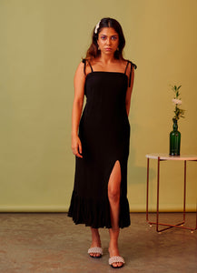 The Black Beauty Dress