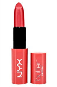 Chrissy NYX No# 17 Smooth Hydrating Butter Lipstick