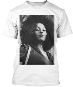 8d1709db Foxy Brown Pam Grier Men's T Shirt – Lauren Jade