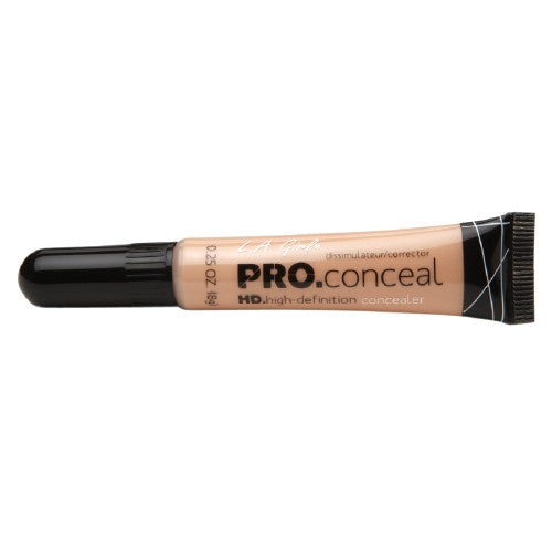 La Girl Classic Ivory Pro Conceal HD Concealer