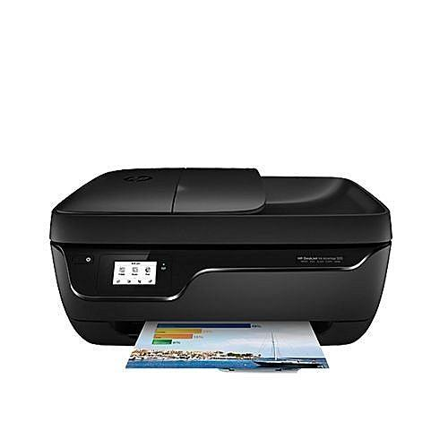 HP DeskJet Ink Advantage 3835 All-in-One Colour Printer +FREE POWER SURGE PROTECTOR ADAPTOR