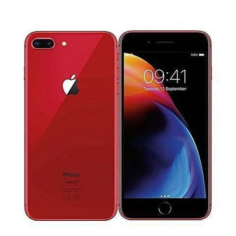 IPhone 8 Plus 64GB - Available In Different Colors