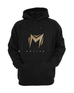Motive Hoodie - Available In Different Colors And Sizes