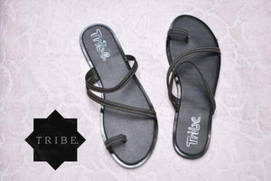 Tribe Cross Line Footwear