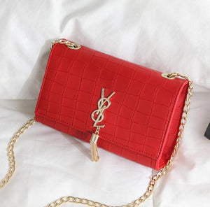Gucci Stylish Bag - Red