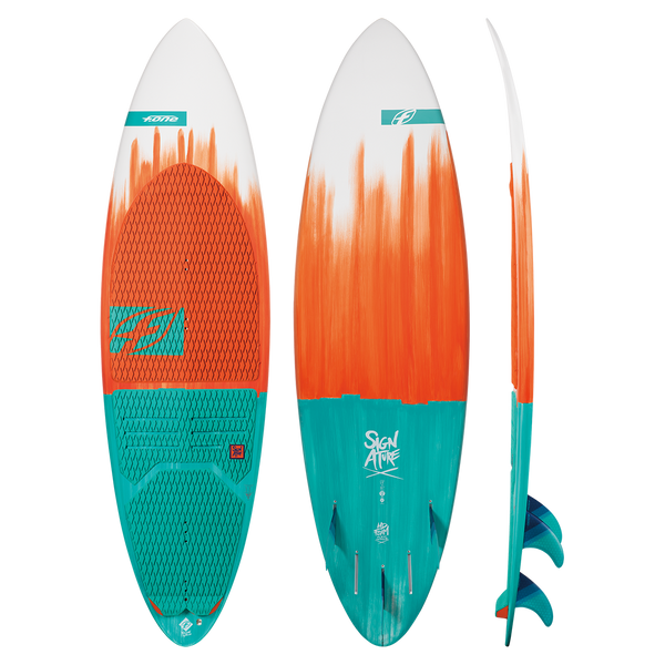 2018 F-One Signature Surfboard