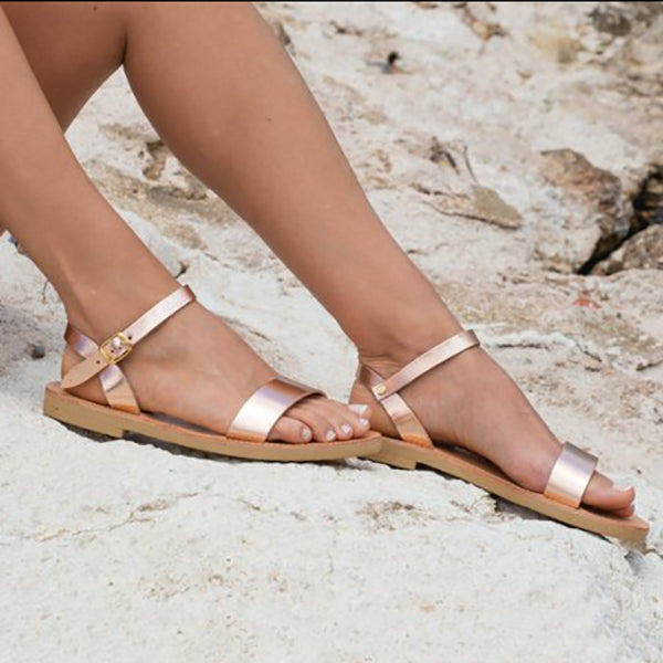Women Ankle Strap Sandals