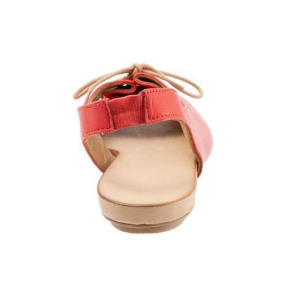 Nanashoes Summer Elastic Band Lace-Up Peep Toe Sandals