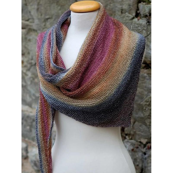 Holiday Casual Warm Scarf