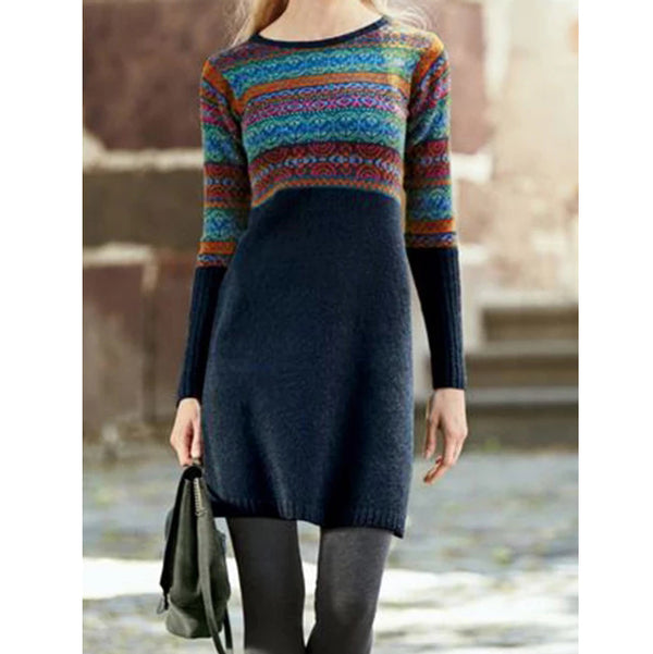 Womens Fall Clothing Black Women Dresses Vintage Dresses