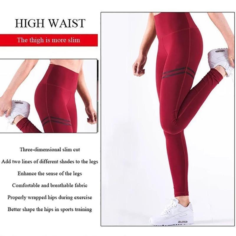 Women's Slim Compression Leggings