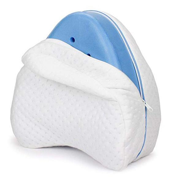 Unique Comfortable Orthopedic knee pillow
