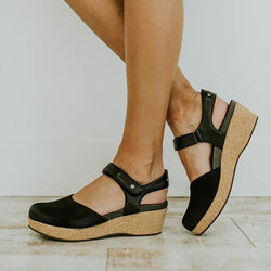 Casual Magic Tape Sandals