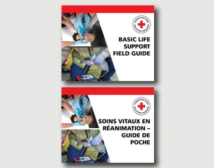 Basic Life Support CPR (BLS), formerly known as HCP