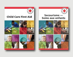 Standard Child Care First Aid Course