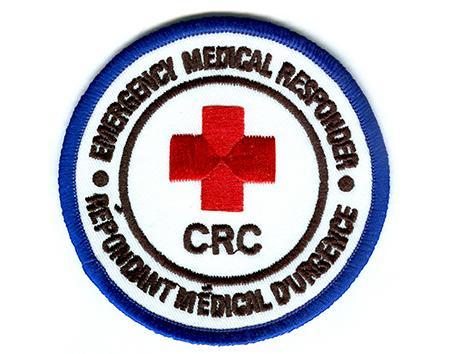 Emergency Medical Responder Course