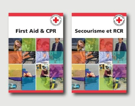Standard First Aid and CPR