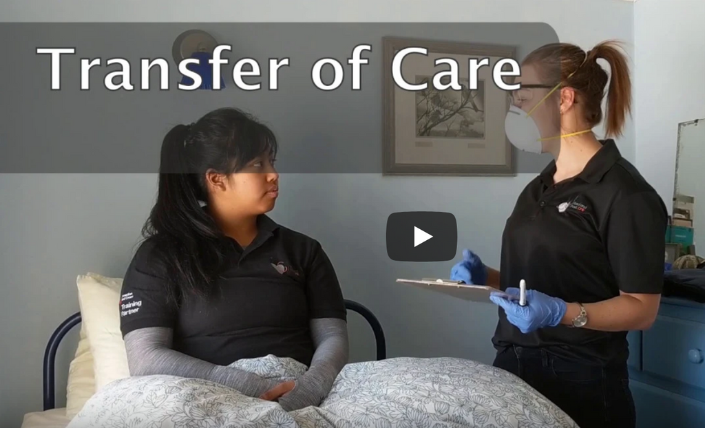 Transfer of Care