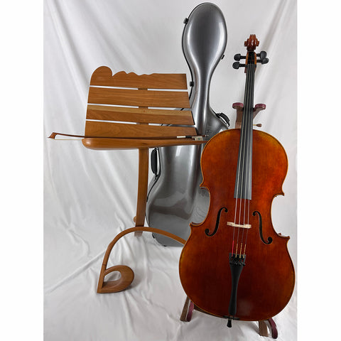 StringWorks Cello Outfit