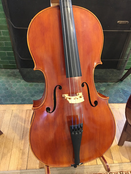 Preowned Crescendo Cello