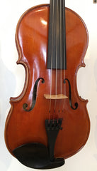 "Preowned Soloist II 16"" Viola #153"