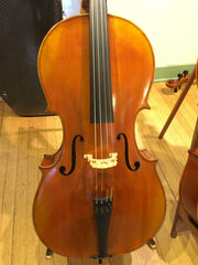 Blemished Virtuoso Cello