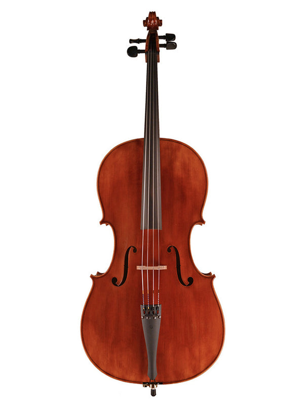Artist Cello, For the Baroque Lover
