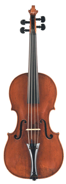 18th Century Baroque Violin, attributed to Thomas Smith, London