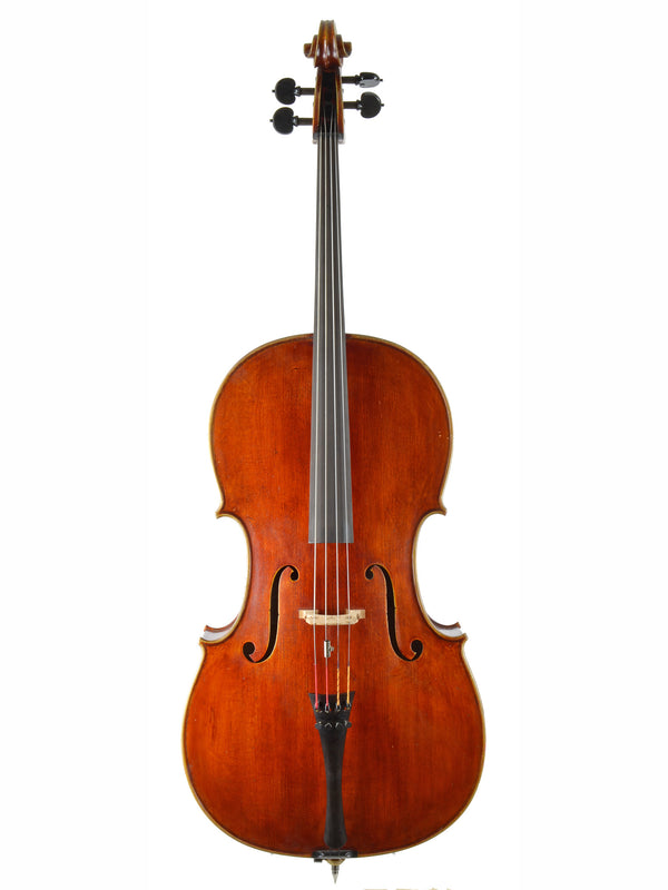 Pre-Owned Kallo Bartok Cello, #169 Outfit