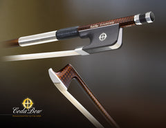 CodaBow Diamond NX Viola Bow
