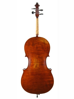 Pre-Owned Man Claudiu Cello Outfit