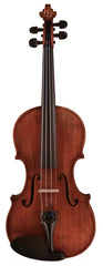 Rudoulf Doetsch Violin