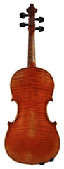 Jacob Hornsteiner Violin