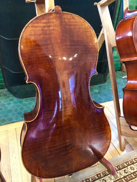 Blemished 3/4 StringWorks Maestro Cello