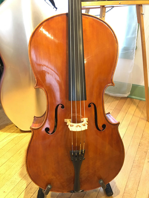 Pre-Owned Kallo Bartok Cello, #340