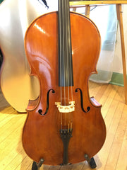 Pre-Owned Kallo Bartok Cello, #340, With Allard Bow