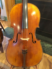 Rosewood Kallo Bartok Cello 410