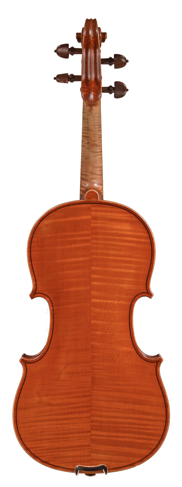 Emile Laurent Violin, France, 1909