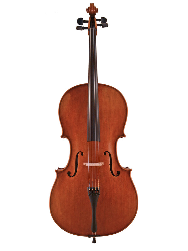 Michael Todd III Cello