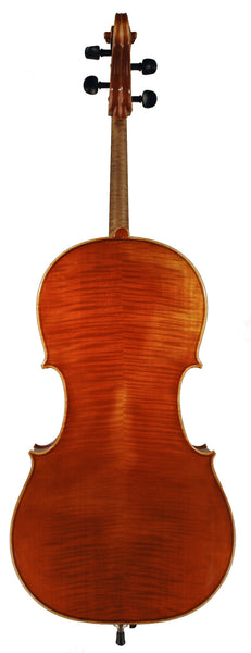 Michael Todd II Cello for the Bach, Baroque Lover