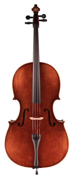 "Michael Todd III ""Operatic"" Special Edition Cello"