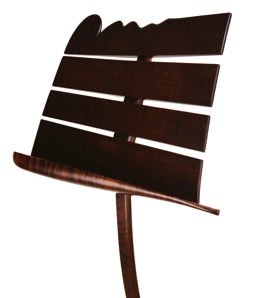 Handcrafted Music Stand