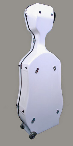 Cello Flight Case