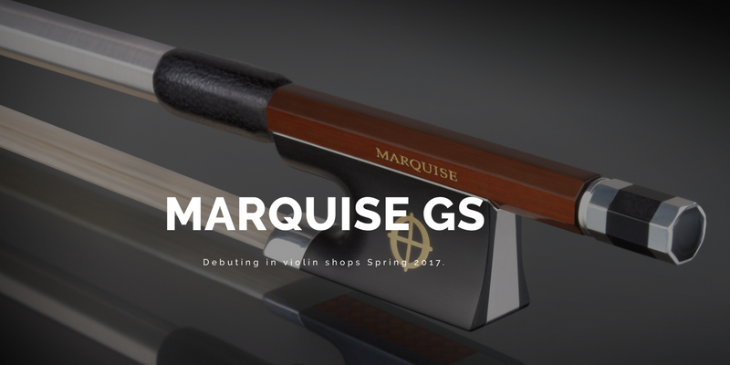 CodaBow Marquise GS Cello Bow